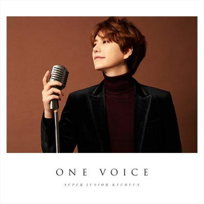 규현(SUPERJUNIOR)_LOST MY WAY_ONE VOICE_170223