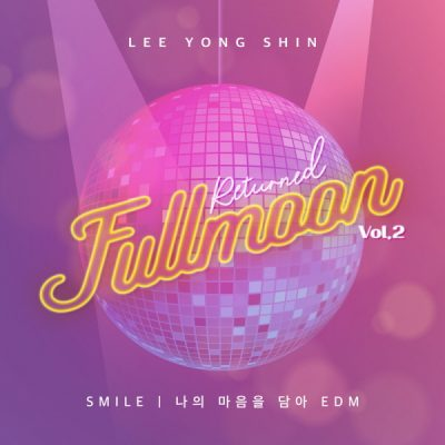 이용신_Returned Fullmoon Vol.2_200103