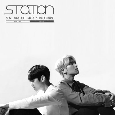 케이윌, 백현(EXO)_THE DAY_SMSTATION_160513