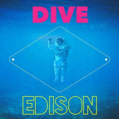 EDISON_Dive(feat.ONKI)_160422