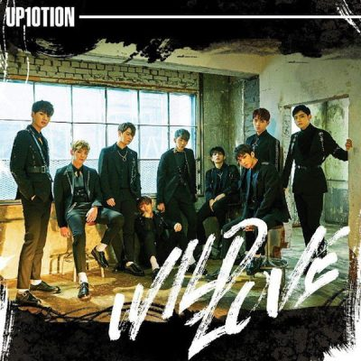UP10TION_In the dream_WILD LOVE_180124