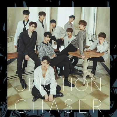 UP10TION_LOSE MYSELF_CHASER_180808